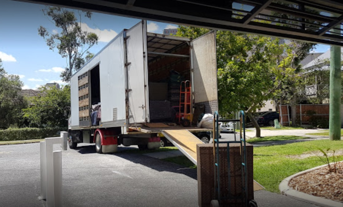 Banora Point Removalists